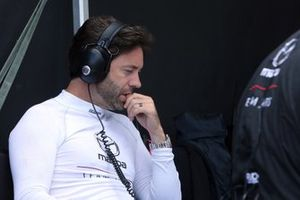 Jonathan Bomarito, Mazda Team Joest