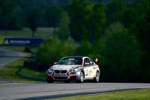 #52, BMW M235iR Cup, Tom Capizzi
