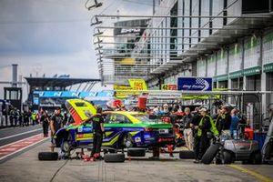 Antti Buri, AS Motorsport Audi RS3 LMS