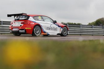 Stephen Jelley, Team Parker Racing BMW