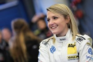 #300 WS Racing VW Golf: Jasmin Preisig