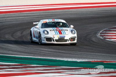 Porsche Switzerland 2019 presentation