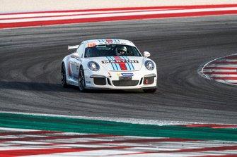 Peter Gafner, Porsche Sports Cup Suisse, Porsche Drivers Challenge,