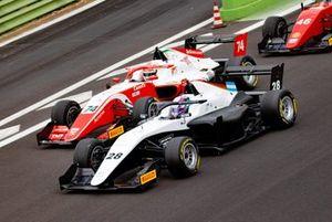 Marcos Siebert, US Racing