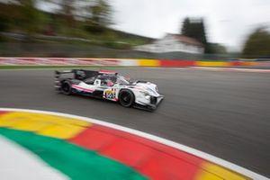 #50 Larbre Competition Ligier JSP217: Erwin Creed, Romano Ricci, Nicholas Boulle