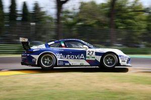 Francesco Massimo De Luca, AB Racing