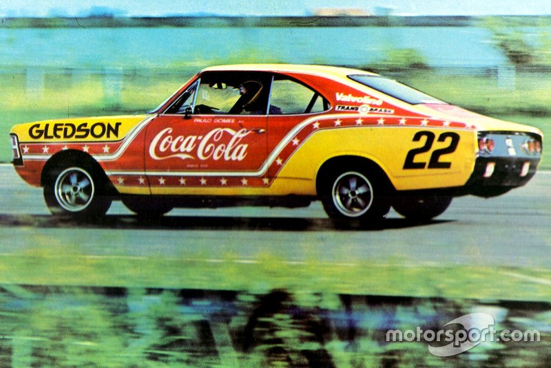 1979 - Paulo Gomes - Chevrolet Opala