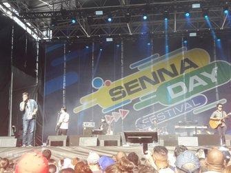 Show Senna Day