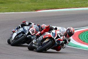 Tom Sykes, BMW Motorrad WorldSBK Team, Jordi Torres, Team Pedercini, World SBK