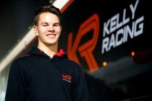 Alex Rullo, Kelly Racing