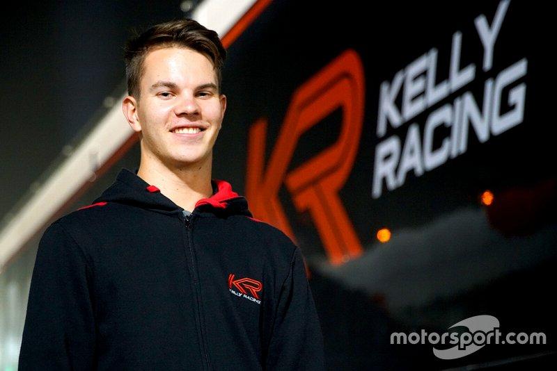 TCR Australia: Alex Rullo açıklaması