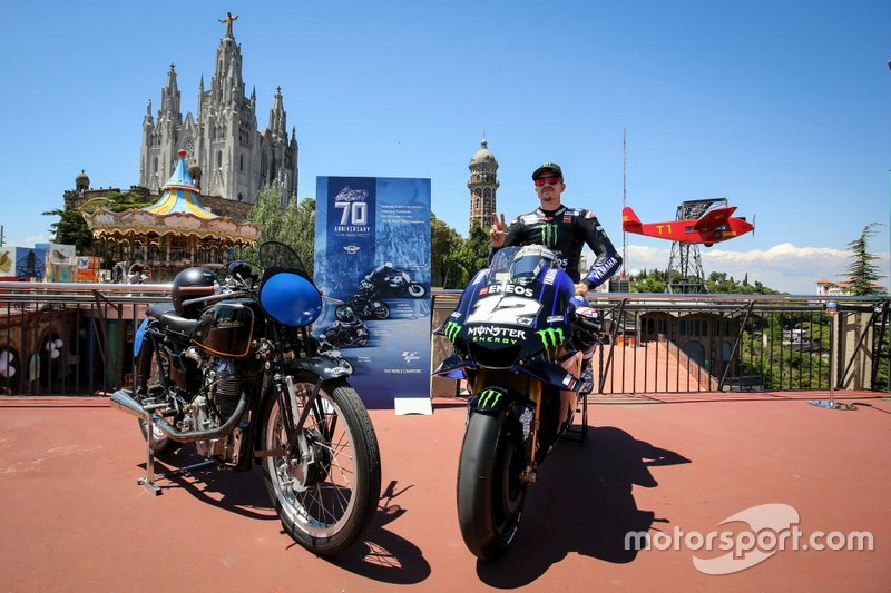 Maverick Viñales, Yamaha MotoGP