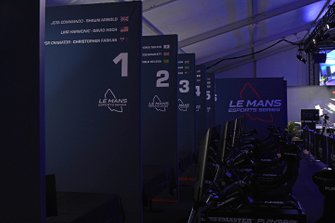 LMES Super Final Competitor Preview