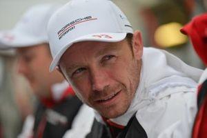 Patrick Pilet, Team Porsche