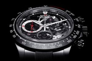 Rubens Barrichello watch