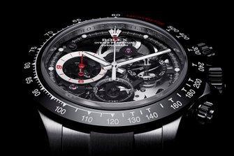 Rubens Barrichello watch