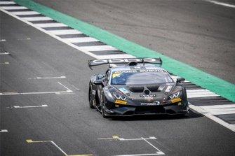 Davide Venditti, Alberto Di Folco, Target Racing
