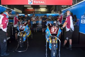 Marc VDS Racing