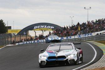 #82 BMW Team MTEK BMW M8 GTE: Augusto Farfus, Antonio Felix da Costa, Jesse Krohn