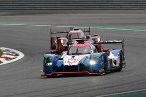 #24 Panis Barthez Competition Ligier JSP217 Gibson: Timothé Buret, Konstantin Tereschenko, Leonard Hoogenboom