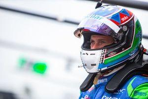#47 CETILAR R. Villorba Corse Dallara P217 Gibson: Roberto Lacorte
