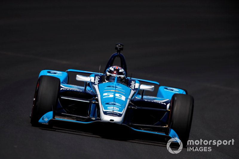 #59 Max Chilton, Gallagher Carlin, Carlin Chevrolet