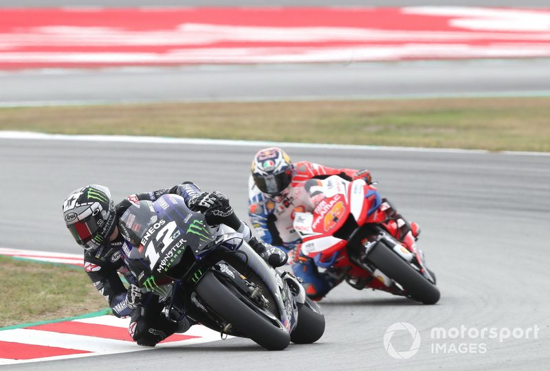 Maverick Vinales, Yamaha Factory Racing,