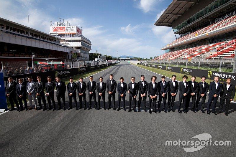 70 aniversario MotoGP World Championship
