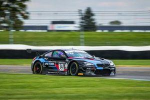 #34 Walkenhorst Motorsport BMW M6 GT3: Augusto Farfus, Nicky Catsburg, Connor De Phillippi