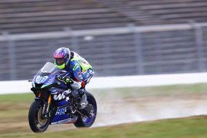 Karel Hanika, WRP Wepol Racing