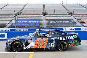 Donald Theetge, DGM Racing, Chevrolet Camaro Theetge Chevrolet