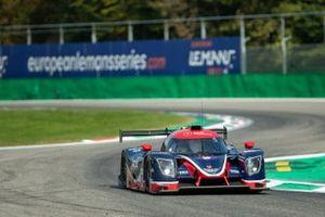 #2 United Autosports Ligier JS P320 - Nissan: Wayne Boyd, Tom Gamble, Robert Wheldon