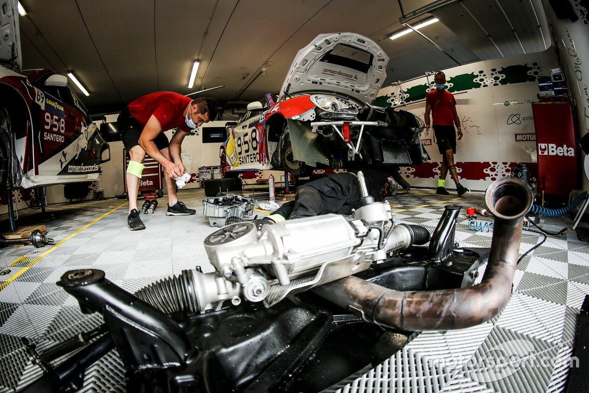 Team Mulsanne, Alfa Giulietta TCR