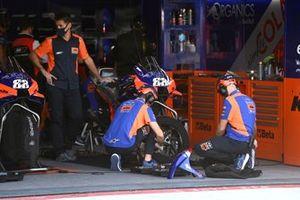Red Bull KTM Tech3 Team