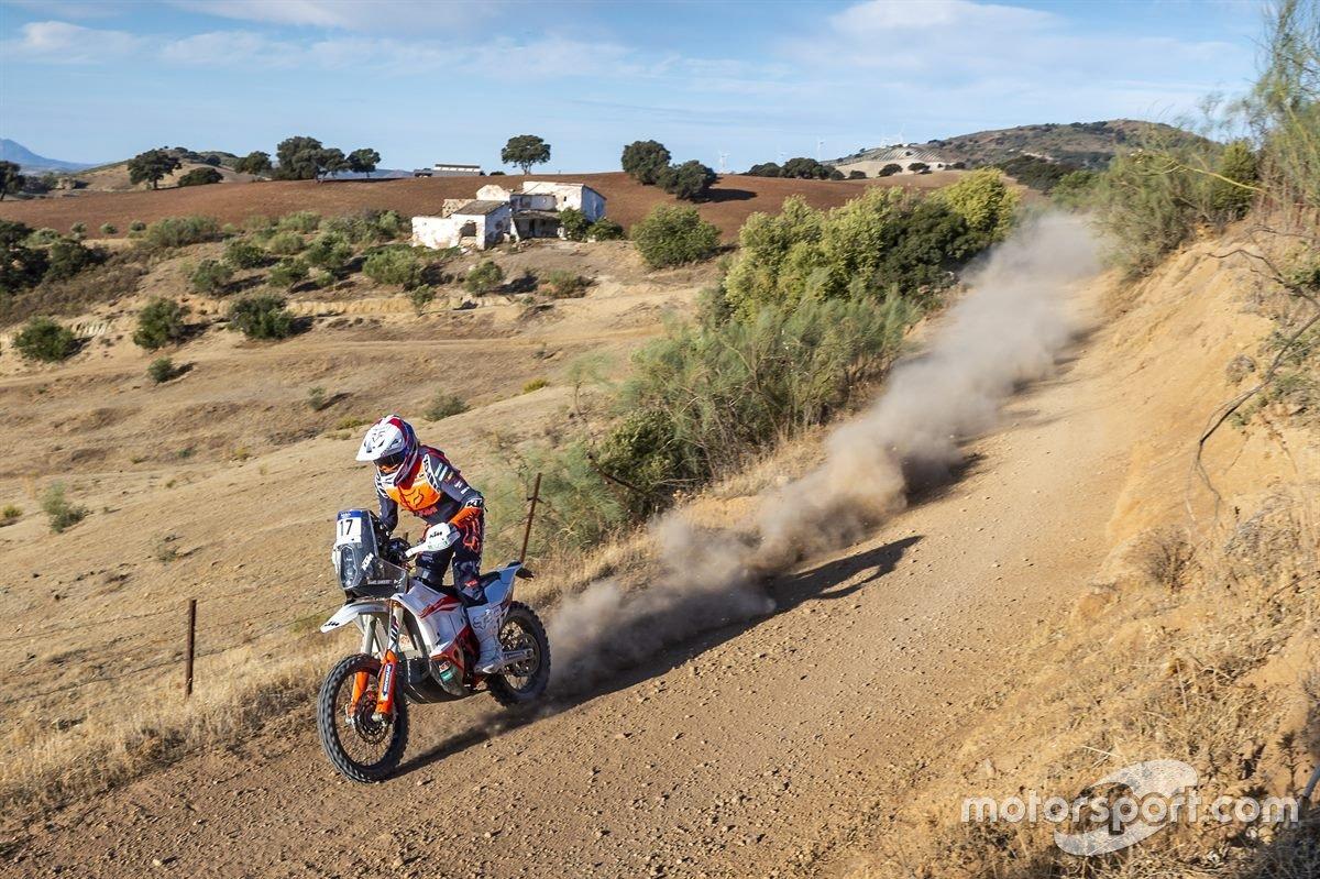 Daniel Sanders, KTM Factory Racing