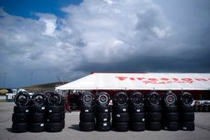 Firestone TiresJosef Newgarden, Team Penske Chevrolet, podium