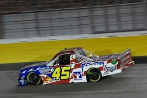 Travis Pastrana, Niece Motorsports, Chevrolet Silverado iRacing
