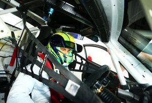 Felipe Massa no Velocitta para a Porsche Endurance