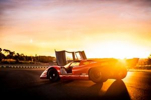 Porsche 917KH al tramonto