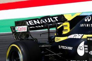 Renault R.S.20 detail
