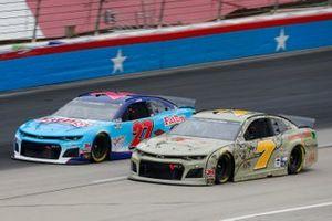 Josh Bilicki, Tommy Baldwin Racing, Chevrolet Camaro Junction Fuels, J.J. Yeley, Rick Ware Racing, Ford Mustang