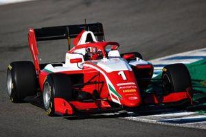 Arthur Leclerc, Prema Racing