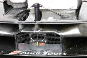 Audi RS 5 DTM detail