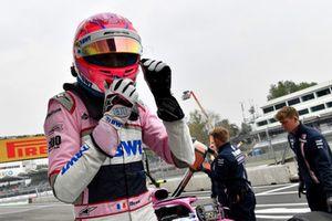 Esteban Ocon, Racing Point Force India F1 Team