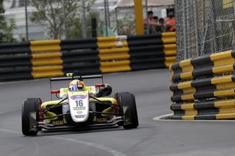 Alex Palou, BMAX Racing Team
