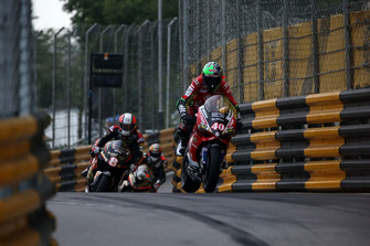 Martin Jessopp, Tak Chun Group by PBM, Ducati