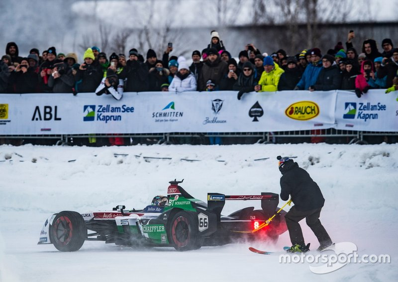 Daniel Abt, Audi Sport ABT Schaeffler Audi e-tron FE04, Benedikt Mayr