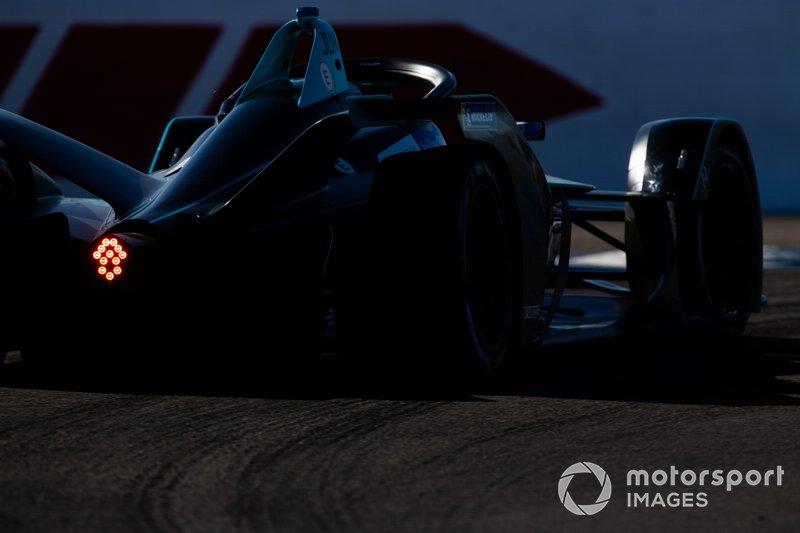 Daniel Juncadella, HWA Racelab, VFE-05