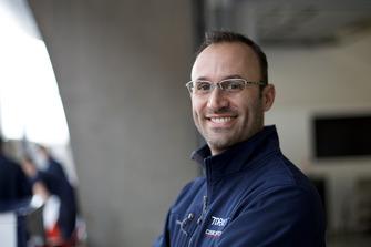 #22 United Autosports Ligier JS P2: Guy Cosmo