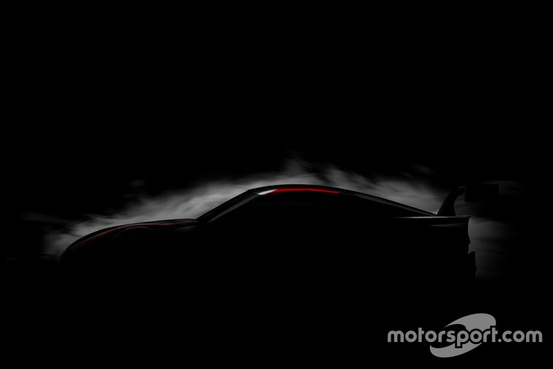 GRスープラ スーパーGTコンセプト/GR Supra Super GT Concept